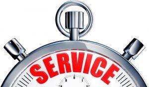 time-service-clock