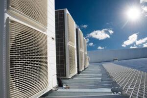 AC-units-on-roof